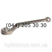 Рукоятка для шаровых кранов, 8031-8