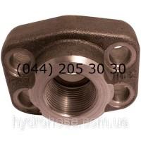Різьбовий фланець, SAE 3000, 5541-00