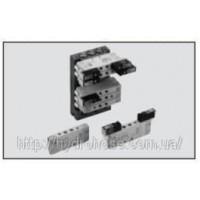 Клапаны серия MACH 11 — пневматическое и электрическое управление