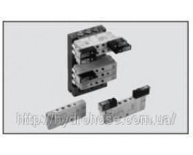 Клапани серія MACH 11 - пневматичне та електричне керування