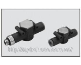 Зворотні клапани - серія VNR L