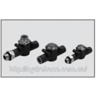 Скороспустовые клапана — серия VSR L
