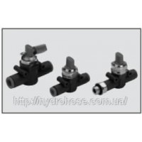 Прилагающие клапана — серия V2V L и V3V L