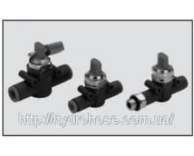 Прилягаючі клапани — серія V2V L та V3V L