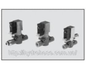 Електричні клапани - серія SOV L